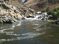 Kern River View