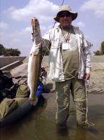 8lb Trout (Caught 4/19/2010)
